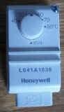 Honeywell L641A Hot Water Cylinder Thermostat - 30003400